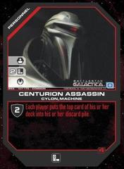 Centurion Assassin