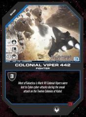 Colonial Viper 442
