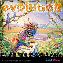 EVOLUTION: 2ND EDITION