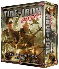 Tide of Iron: Next Wave - Days of the Fox