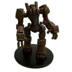 Clockwork Golem