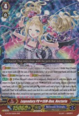Legendary PRISM-Duo, Nectaria - G-FC01/021EN - RRR on Channel Fireball