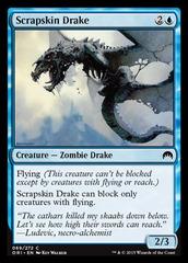 Scrapskin Drake - Foil