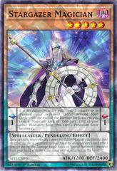 Stargazer Magician - SP15-EN010 - Shatterfoil - 1st Edition