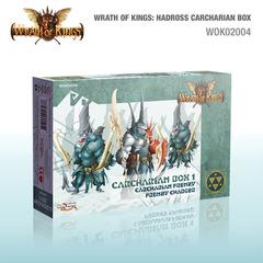 Carcharian Box 1
