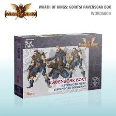 Ravenscar Box 1