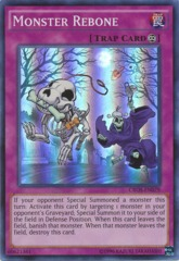 Monster Rebone - CROS-EN079 - Super Rare - Unlimited Edition