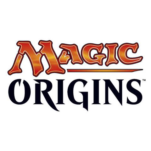 Origins Prerelease Kit - Chandra Nalaar/Red