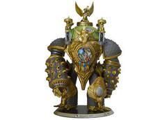 Golem Arcana: Durani Empire - Jagara Colossus