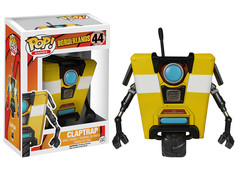 Games Series - #44 - Claptrap