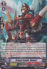 Dragon Knight, Mahmit - G-BT03/071EN - C on Channel Fireball