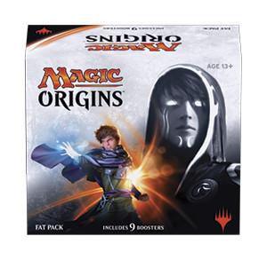MTG Origins Fat Pack - Jace