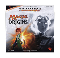 Magic Origins Fat Pack - Chandra