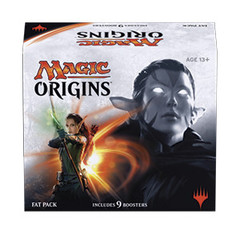 MTG Origins Fat Pack - Nissa