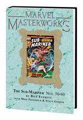 Mmw Sub Mariner Hc Vol 07 Dm Var Ed 227