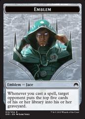 Emblem - Jace