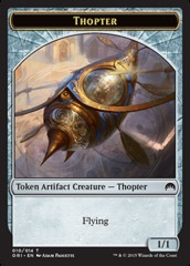 Thopter Token (010)