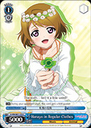 Hanayo in Regular Clothes - LL/EN-W01-103 - C