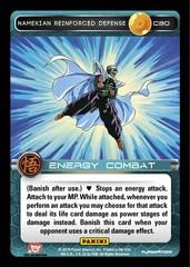 Namekian Reinforced Defense C30