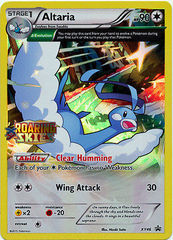 Altaria - XY46 - Roaring Skies Promo on Channel Fireball