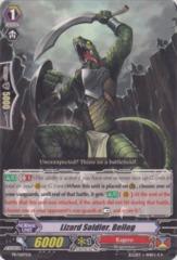 Lizard Soldier, Bellog - PR/0197EN - PR