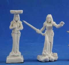 Caryatid Columns (2)