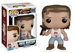 #151 - Jack Burton (Big Trouble in Little China)