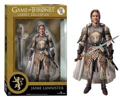 Game of Thrones Jaime Lannister Legacy Action Figure