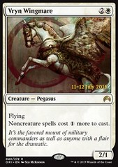 Vryn Wingmare (Magic Origins Prerelease)