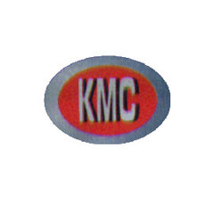 KMC Std. Deck Protectors - Metallic Red [10 packs]