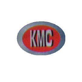 KMC Std. Deck Protectors - Super Silver [10 packs]