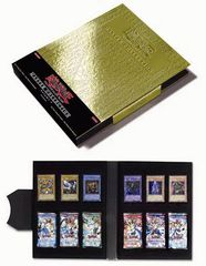 Yu-Gi-Oh Master Collection Volume 1