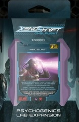 XenoShyft Onslaught: Psychogenics Lab Expansion