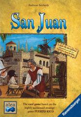 San Juan (2nd Edition)