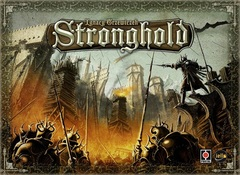 *Stronghold 2nd Edition