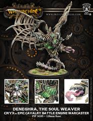 Deneghra, the Soul Weaver (34105)