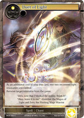 Duet of Light - MOA-002 - C on Channel Fireball
