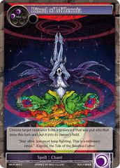 Ritual of Millennia - MOA-050 - C