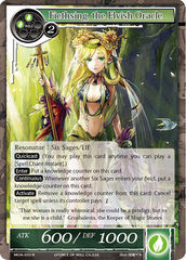 Fiethsing, the Elvish Oracle - MOA-033 - R (Foil)