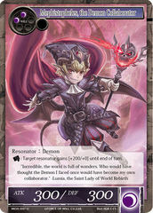 Mephistopheles, the Demon Collaborator - MOA-047 - U (Foil)