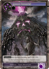 Mount Immortal - MOA-048 - C (Foil)