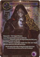 Grusbalesta, the Keeper of Magic Stones - MOA-045 - SR - Full Art
