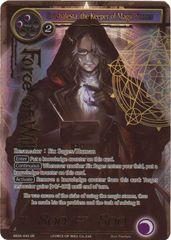 Grusbalesta, the Keeper of Magic Stones - MOA-045 - SR - Full Art