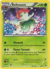 Bellossom - 4/98 - Uncommon