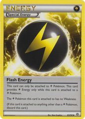 Flash Energy - 83/98 - Uncommon