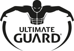 Ultimate Guard Supreme Standard American Board Game Sleeves (59mmx91.5mm)