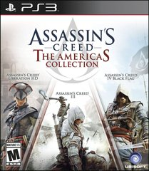 Assassin's Creed The Americas Collection
