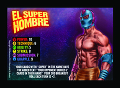 El Super Hombre