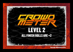 Crowd Meter Level 2