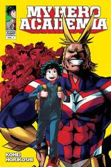 My Hero Academia Graphic Novel Vol 01